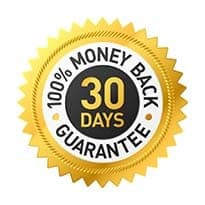 30 days 100 money back guarantee