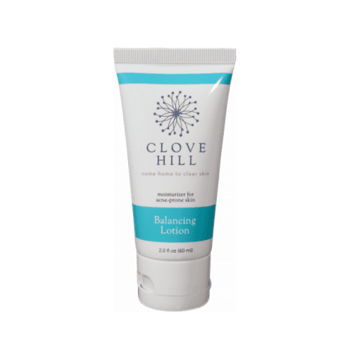 Clove Hill Balancing Lotion