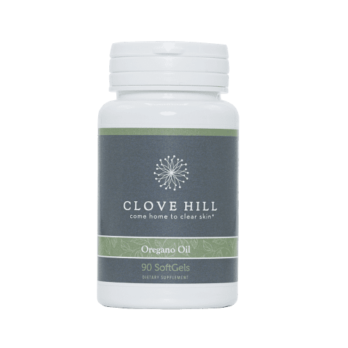 CLOVE HILL Oregano Oil