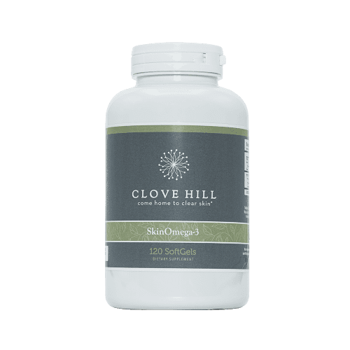 CLOVE HILL SkinOmega-3