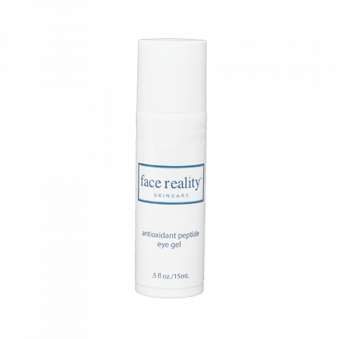 Antioxidant Peptide Eye Gel