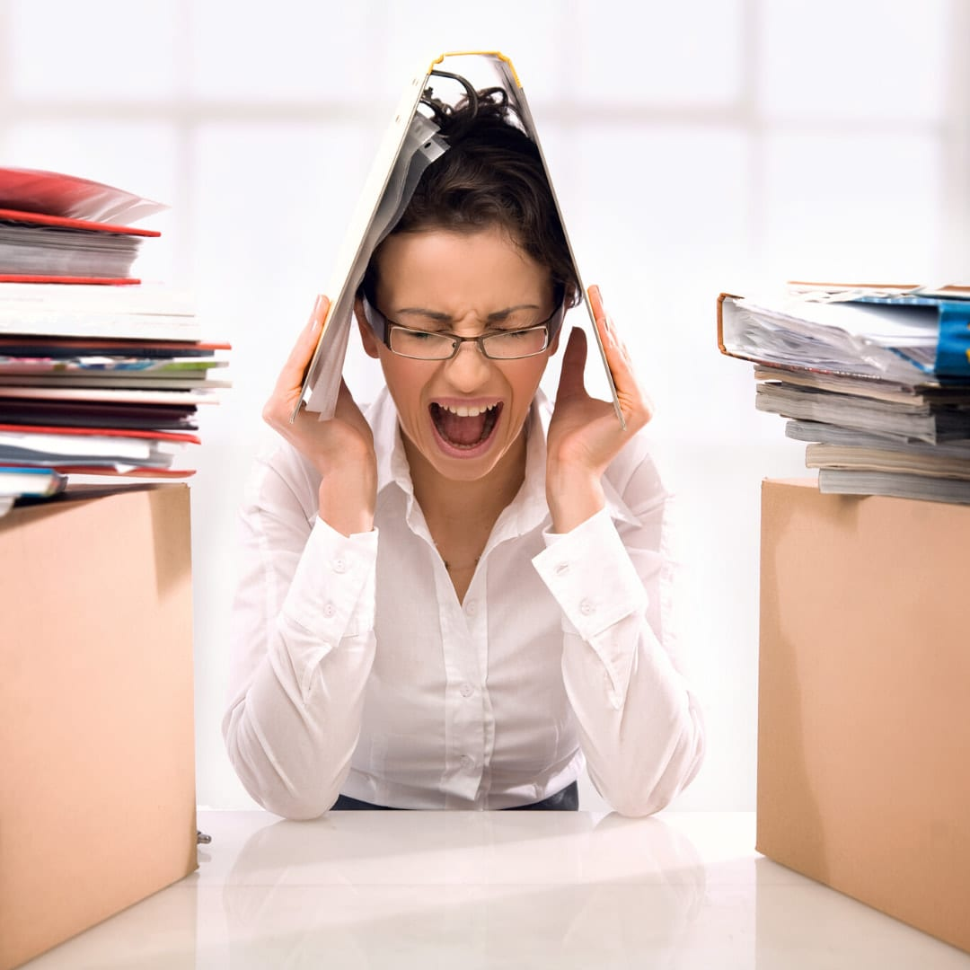 Do You Have These Top Stressors