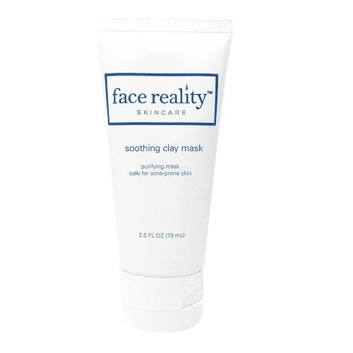 FR Soothing Clay Mask 2 1