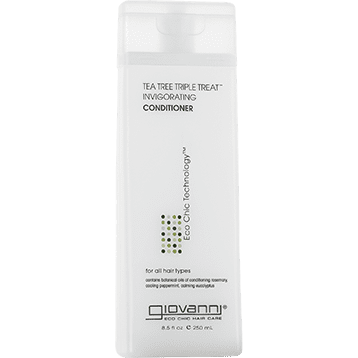 Giovanni Tea Tree Conditioner
