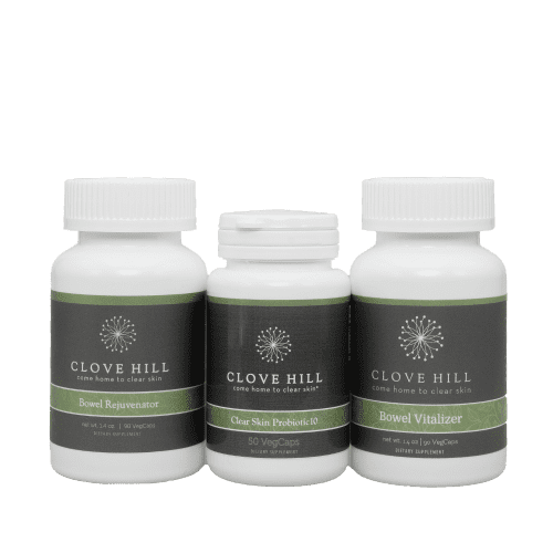 Gut Balancing Bundle