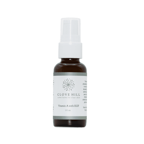 CLOVE HILL Vitamin A with EGF