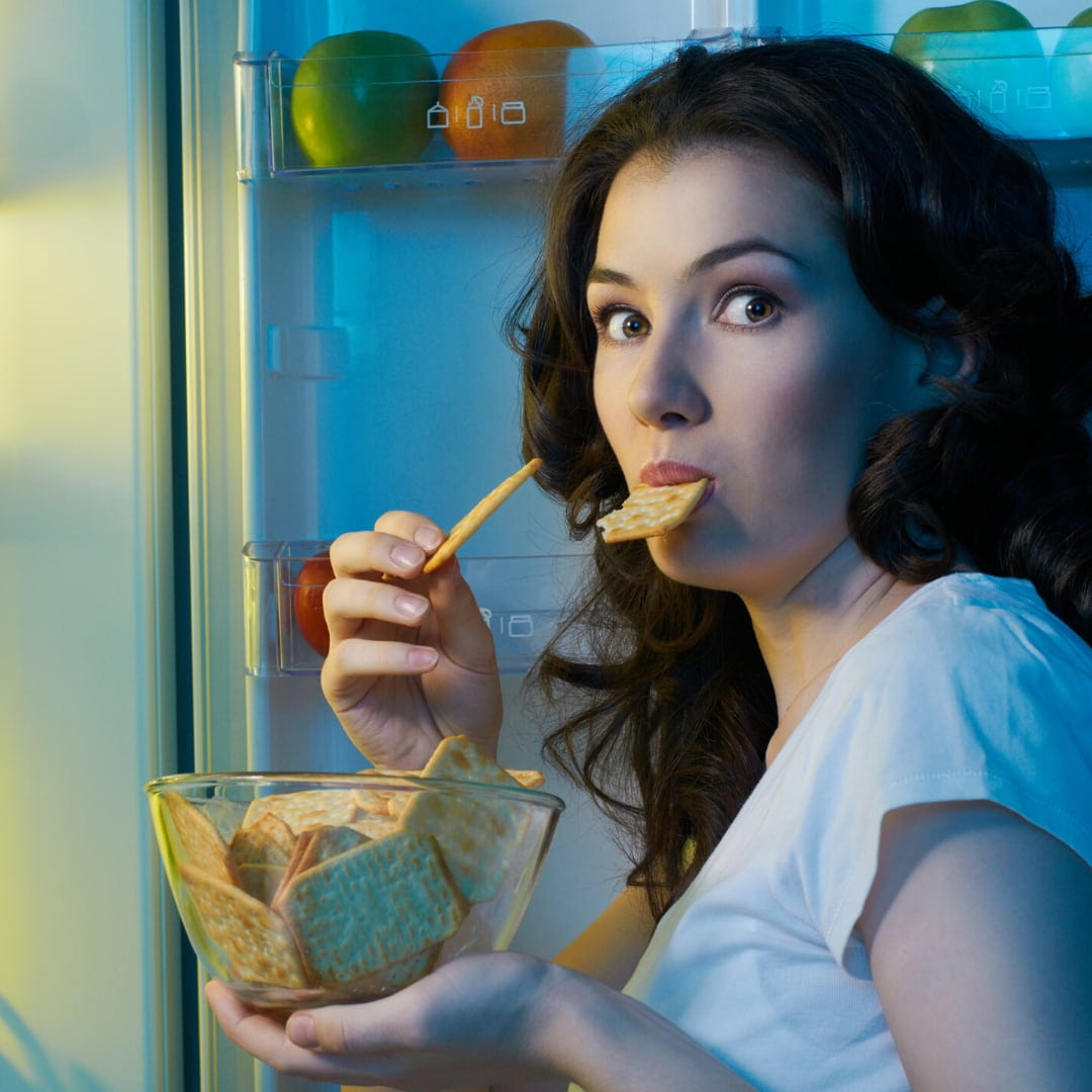 Avoid These 5 Acne Triggering Snacks