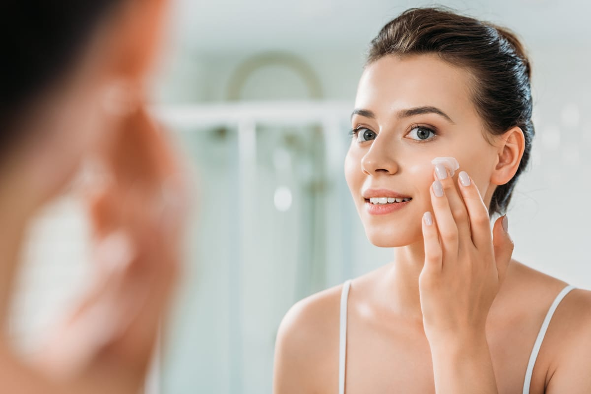 Skincare Routine 101 For Every Skin Type