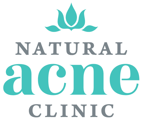 Natural Acne Clinic logo
